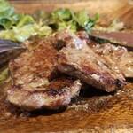 肉BISTRO TONO -