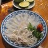 Uotora - 料理写真:柑橘が宮崎のヘベスの日