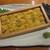 魚虎 - 料理写真:特上板ウニ(あいのしま) 4900円