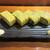 魚虎 - 料理写真:玉子焼き(ネギ) 小 780円