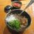 魚虎 - 料理写真:牛すじ煮込 700円