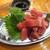 魚虎 - 料理写真:まぐろぶつ 680円