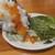 魚虎 - 料理写真:これくらいイクラ入ります