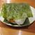 魚虎 - 料理写真:イクラおむすび 450円