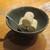 魚虎 - 料理写真:アイス(きな粉) 300円