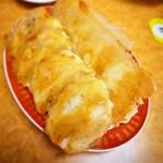 125327914 - 餃子定食¥720