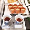 ロング テーブル - 料理写真:【ランチバイキング】壺ぷりん