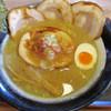 ら~めん たつみ - 料理写真:チャーシューメン 1000円