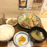 みよしの食堂 -