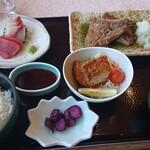 港町レストラン 鮮 - 料理写真:
