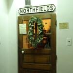 Northfields - 入口