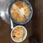 栄華楼 - 料理写真: