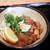 とにかく とに麺 - 料理写真:鶏ぶっかけ冷
