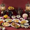 スリユン - 料理写真:ビュッフェ「タイ人シェフによる本格タイ料理」
