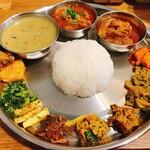 アジアン キッチン カフェ ももふく - 料理写真: