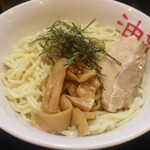 東京麺珍亭本舗 - W盛り