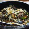 韓国家庭料理 ソナム - 料理写真: