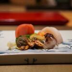 照寿司 - 貝三昧