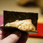 照寿司 - ノドグロ