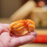 照寿司 - 赤貝