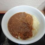 横川屋 玉三郎 - カレーうどん