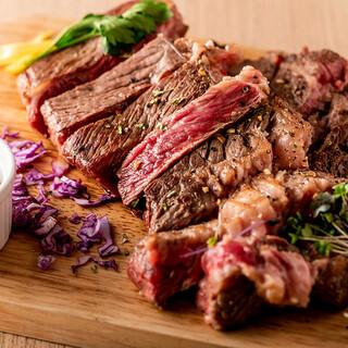 『にいがた和牛』専門の肉バル