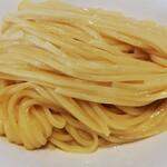 125345171 - キレイな麺