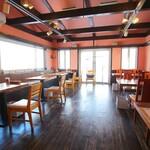 Cafe&Restaurant Sincerite - テーブル席