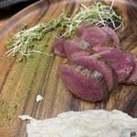 わさら - 兵庫県赤穂産の最高品質の鹿肉&猪肉ございます。
