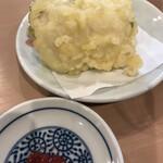 125352336 - 鱧天美味そー(♡´〰`♡)