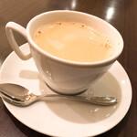ニュースカフェ - ホットコーヒー