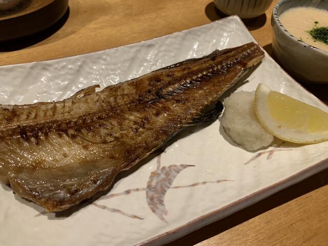 味処 藤の坊 本店の料理の写真