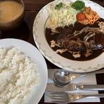 レストラン ユっぴー -