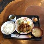 茶小屋 - 料理写真:
