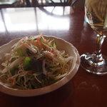 12536350 - 野菜サラダ