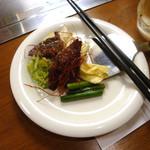 Chinchikurin - 牛ハラミ焼き