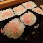 志乃ぶ寿司 - 料理写真:
