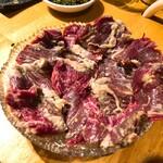 花木肉店 -