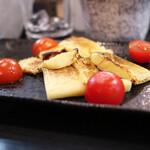 虎串 - おつまみ焼チーズ