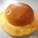 ヤマテパン - 料理写真:ぼうしパン
