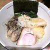 麺と心 7 - 料理写真:牡蠣まぜそば(2020年2月前半限定)