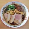 らぁ麺 丸山商店 - 料理写真:海老らぁ麺