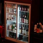 天ぷら酒場 なりた - 日本酒も豊富