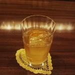 PRAHA - バーボンソーダ割り:テキサス美人