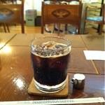12538989 - 2012.4.17  暑いんでアイスコーヒー