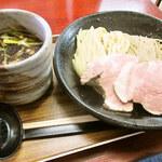 創作麺処 スタ★アト - 料理写真: