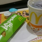 マクドナルド -