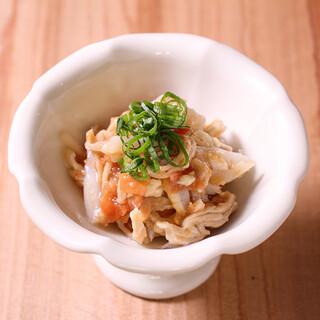 学芸大学前 肉寿司 -