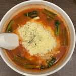 太陽のトマト麺Next -