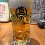 魚河岸酒場 FUKU浜金 -
